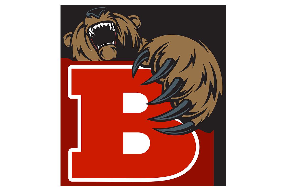 Baird Bears | Texas HS Logo Project