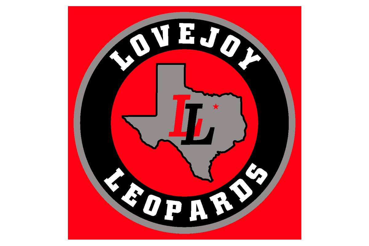 Lucas Lovejoy Leopards